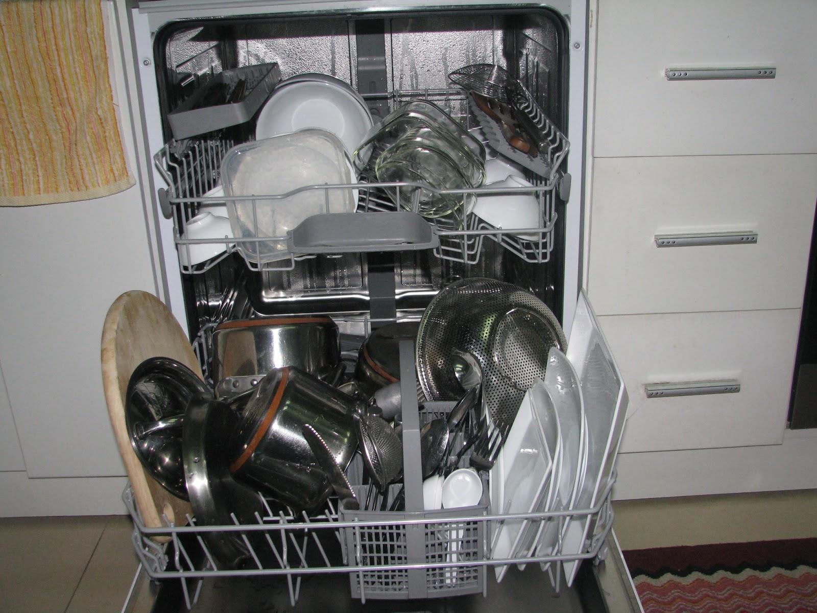 chọn máy rửa bát nào tốt