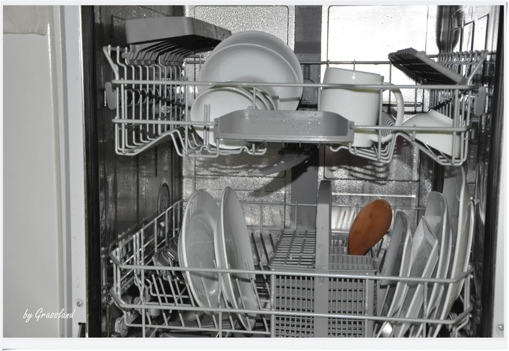 chọn máy rửa bát của hãng nào tốt