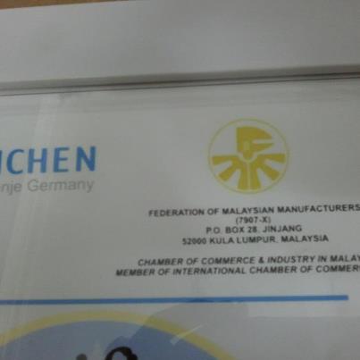 Xuất xứ bếp từ Munchen 2