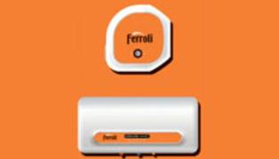 Bình nóng lạnh Ferroli QQ D 30L
