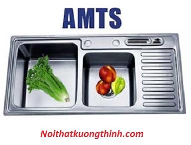 Chậu rửa bát AMTS cao cấp nhập khẩu từ Châu âu