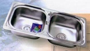 Chậu rửa bát Tân Mỹ TM 32