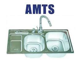 Chậu rửa bát AMTS có những loại nào?