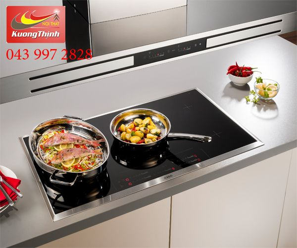 Thương hiệu bếp điện từ nào tốt nhất cho người dùng hiện nay?