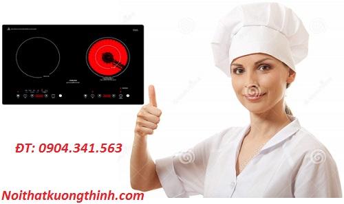 Tại sao bạn nên chọn bếp điện từ để nấu ăn