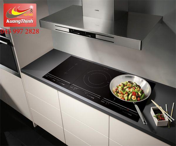 Sử dụng bếp điện từ có an toàn không?