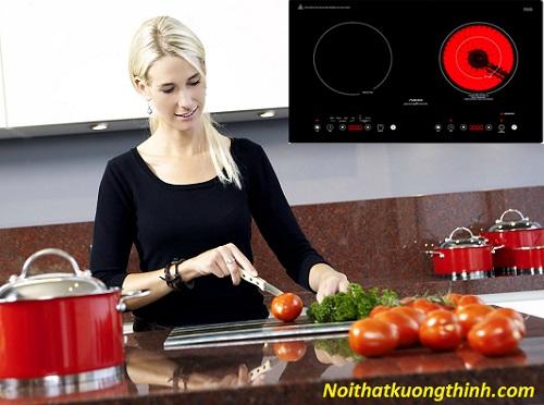 Tại sao bếp điện từ vẫn đắt khách như tôm tươi