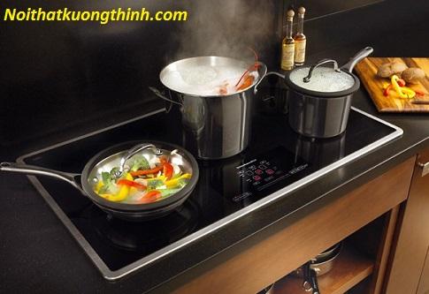 Những điều cần lưu ý khi chọn mua và sử dụng bếp điện từ