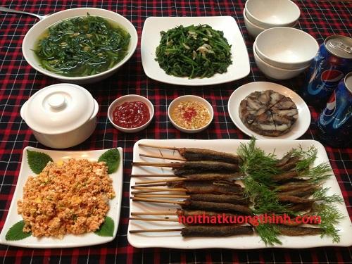 Bếp điện từ bí quyết nấu ăn ngon