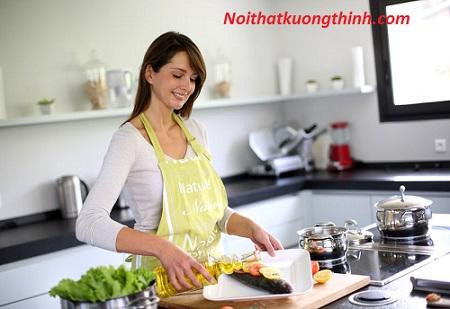 Bếp điện từ Binova - Bếp nấu tuyệt vời cho các bà nội trợ