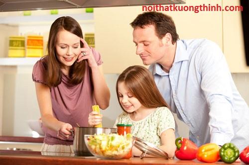 Bếp điện từ có tốn điện không?