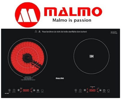 Tìm hiểu các thông số kỹ thuật của bếp điện từ Malmo MC 02EI