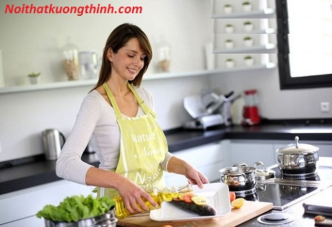 Sử dụng bếp điện từ Mastercook sao cho đúng?