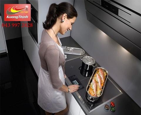 Bếp điện từ người bạn đồng hành tuyệt của bạn trong nấu nướng mỗi ngày