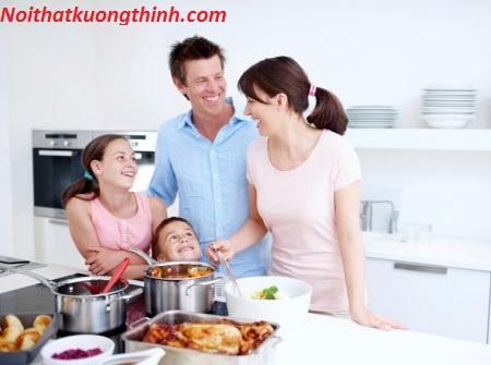 Vào bếp đơn giản hơn với bếp từ Canzy