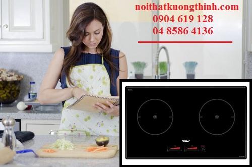 Bếp từ Chefs cái tên được người tiêu dùng Việt ưa chuộng