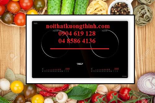 Bếp từ Chefs có ưu điểm gì nổi bật?