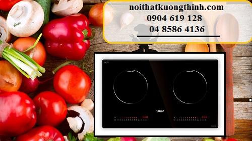Bếp từ Chefs sử dụng có an toàn không?