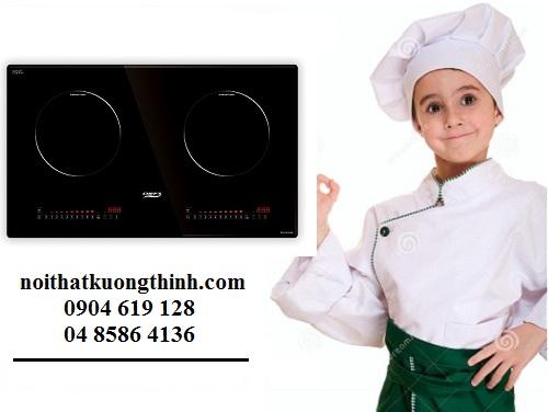 Bếp từ Chefs sử dụng có tốt không?