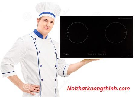 Bếp từ Taka sự lựa chọn tinh tế cho các bà nội trợ