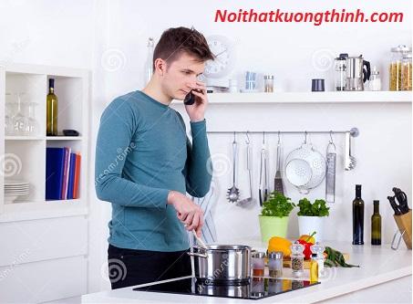 Bếp từ Taka chất lượng làm nên thương hiệu