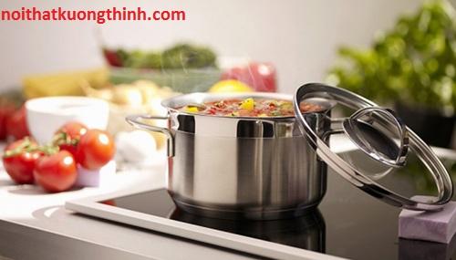 Cách chọn nồi bếp từ Mastercook