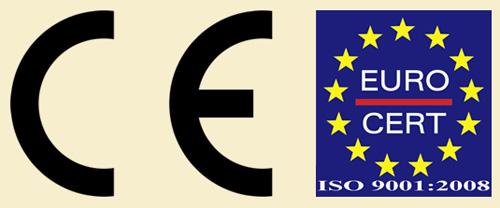 chứng nhận EU