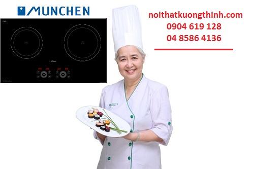 Địa chỉ bán bếp từ Munchen tại Ngã Tư Sở
