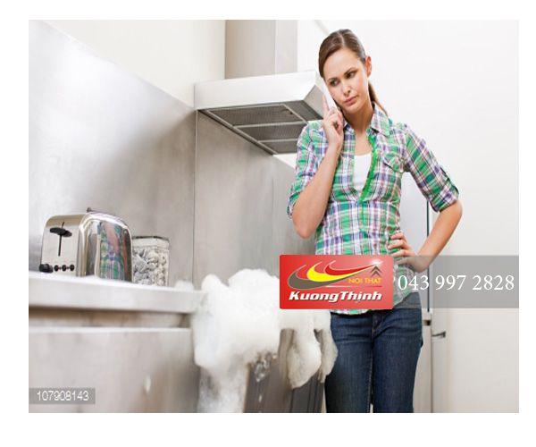 Những điều cần quan tâm khi mua máy rửa bát