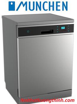 Những lý do tại sao bạn nên sử dụng máy rửa bát Munchen