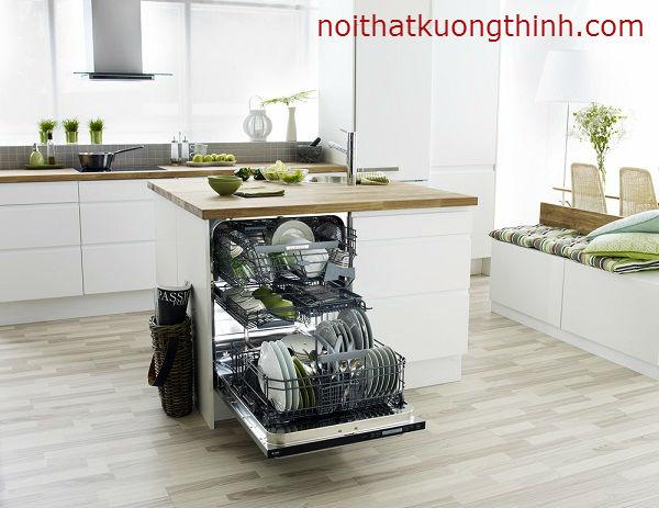 Tư vấn chọn mua máy rửa bát phù hợp