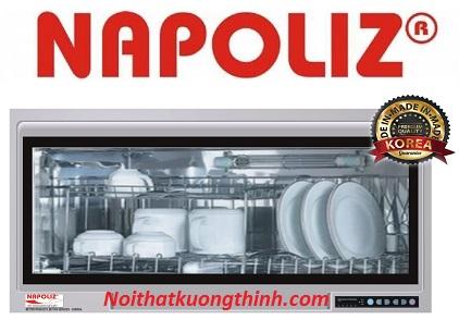 Máy sấy bát Napoliz NA 820D một tuyệt tác của công nghệ