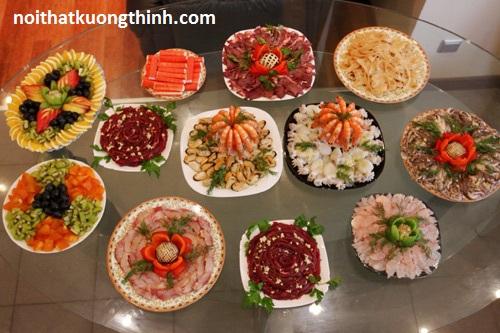 Những đặc tính hoàn hảo của bếp điện từ