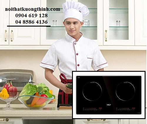Những lý do bạn nên chọn bếp từ Chefs