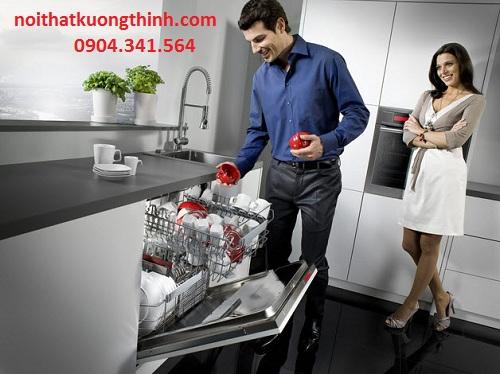 Tầm quan trọng của máy rửa bát