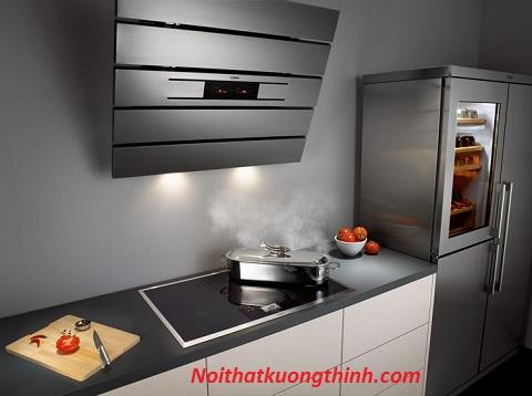 Những lý do bạn nên chọn bếp điện từ cho gia đình